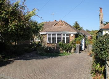 Thumbnail 4 bed semi-detached bungalow for sale in Linden Avenue, East Grinstead