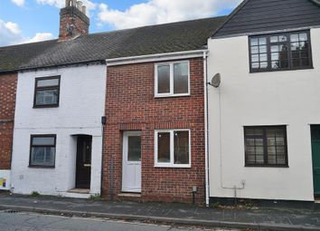 Thumbnail 2 bed terraced house to rent in Spring Road, Abingdon-On-Thames