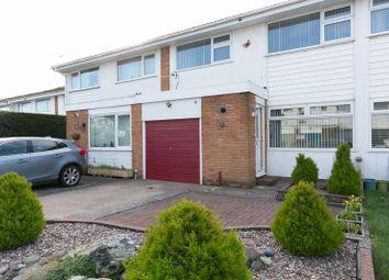 3 bed terraced house for sale in Parc Gwynedd, Penrhyn Bay, Llandudno LL30