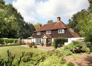 Thumbnail 5 bed property to rent in Ford Road, Chobham, Woking