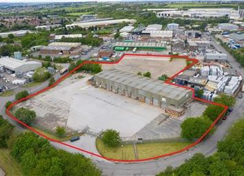 Thumbnail Light industrial to let in Norquest Industrial Estate, Pheasant Drive, Birstall, West Yorkshire