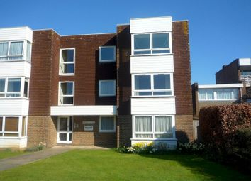 Thumbnail 3 bedroom flat to rent in Mendip Court, Woodlands Avenue, Rustington