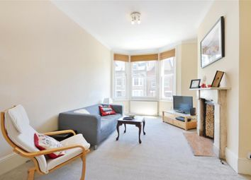 Thumbnail 3 bedroom flat to rent in Gladys Road, West Hampstead