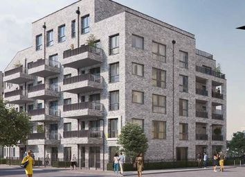 Thumbnail 3 bed flat for sale in Braithwaite House, Troubridge Square, Walthamstow, London