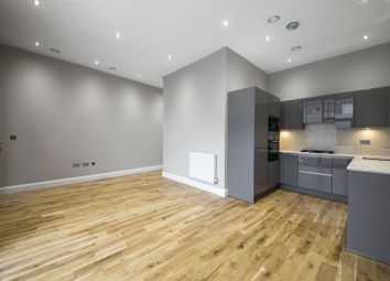 Thumbnail 1 bed flat to rent in Trafalgar Road, London