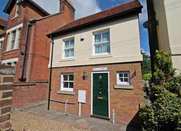 Thumbnail 2 bed detached house to rent in Wincheap, Canterbury