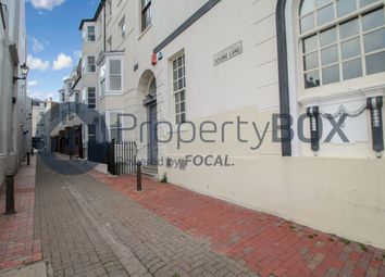 Thumbnail 2 bed flat to rent in Castle Square, Brighton