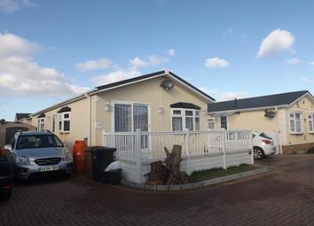 Thumbnail 2 bedroom bungalow for sale in Hayes Country Park, Battlesbridge, Wickford