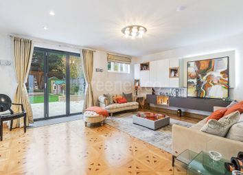 Thumbnail 6 bedroom semi-detached house for sale in Wren Avenue, Willesden Green, London