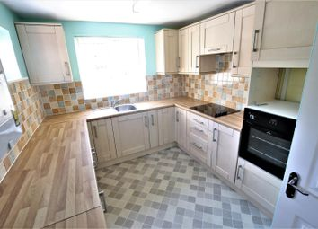 Thumbnail 3 bedroom property for sale in Birch Close, Cheddar