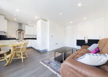 Thumbnail 1 bedroom flat to rent in 3 St Pancras Way, London