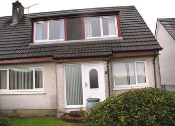 Thumbnail 3 bed semi-detached house for sale in Letter Daill, Cairnbaan, By Lochgilphead