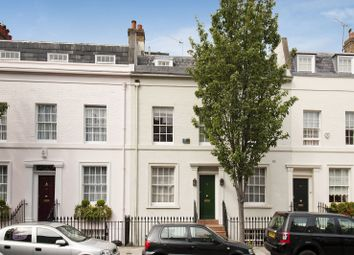 Thumbnail 5 bed property to rent in Markham Street, London