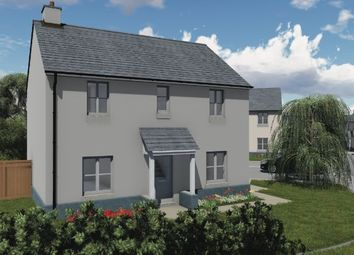Thumbnail 4 bed detached house for sale in Sunny Bank, Northfield Road, Narberth