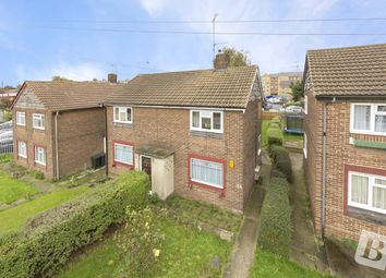 Thumbnail 2 bedroom maisonette for sale in Galley Hill Road, Northfleet, Gravesend, Kent