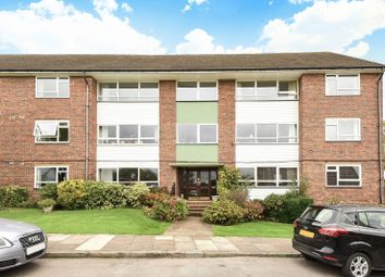 Thumbnail 2 bed flat for sale in Leigh Court, Byron Hill Road, Harrow On The Hill