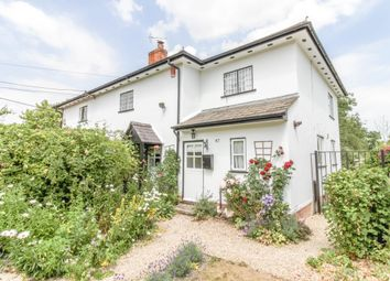 Thumbnail 3 bed cottage for sale in Abbotts Ann, Andover, Hampshire