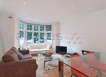 Thumbnail 1 bed flat for sale in Platts Lane, Hampstead