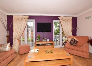 Thumbnail 4 bed town house for sale in Palmerston Road, Buckhurst Hill, Essex