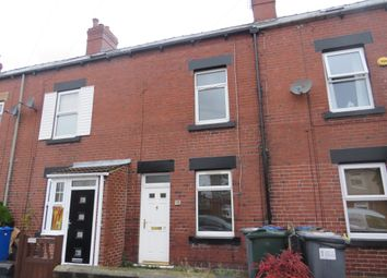 Thumbnail 2 bed terraced house for sale in Alexandra Terrace, Ardsley, Barnsley