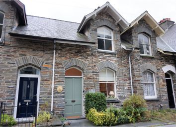Thumbnail 2 bed cottage for sale in Mawddwy Cottages, Dinas Mawddwy