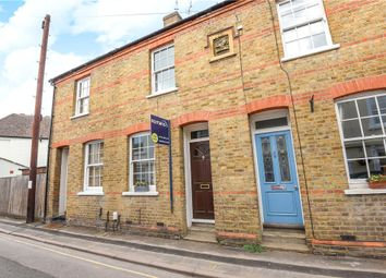 Thumbnail 2 bed terraced house for sale in Tangier Lane, Eton, Windsor