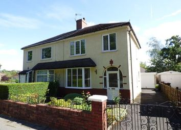 Thumbnail 3 bed semi-detached house for sale in Padiham Road, Burnley, Lancashire