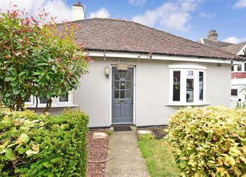 Thumbnail 3 bed detached bungalow for sale in High Street, Eynsford, Kent
