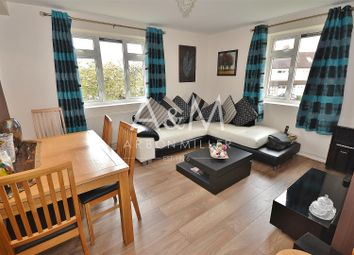 Thumbnail 2 bedroom flat for sale in Craven Gardens, Barkingside, Ilford