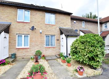 2 bed terraced house to rent in New Garden Drive, West Drayton, Middlesex UB7
