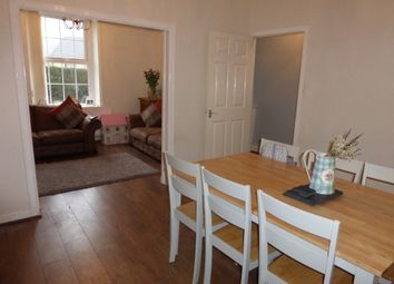 Thumbnail 3 bed terraced house for sale in Barry Road, Pontypridd