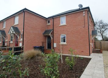 Thumbnail 1 bed property to rent in Elston Lane, Shrewton, Salisbury