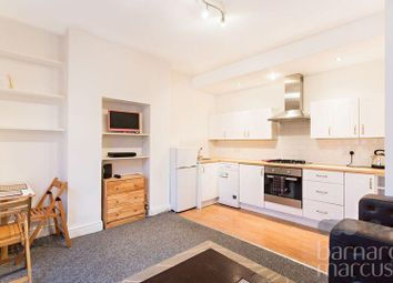 Thumbnail 1 bed flat to rent in Kings Grove, London