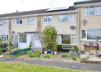 3 bed terraced house for sale in Vaisey Road, Stratton, Cirencester GL7