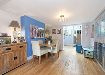 Thumbnail 4 bed semi-detached house to rent in Greenwich Park Street, Greenwich, London