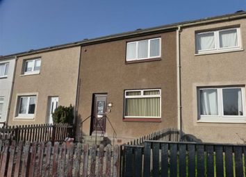 Thumbnail 2 bedroom terraced house for sale in Kinloss Park, Cupar, Fife