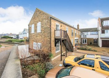 Thumbnail 2 bed flat to rent in Shipwrights Lee, Island Wall, Whitstable