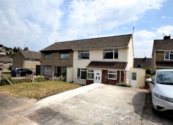 Thumbnail 3 bed semi-detached house for sale in Holders Walk, Long Ashton, Bristol