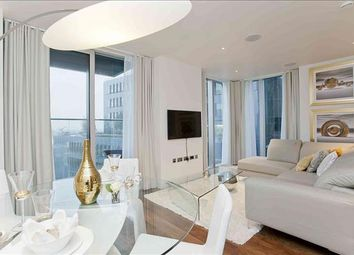 Thumbnail 2 bed property to rent in The Heron, Barbican, London