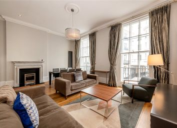 Thumbnail 2 bed flat for sale in Stanhope Place, London