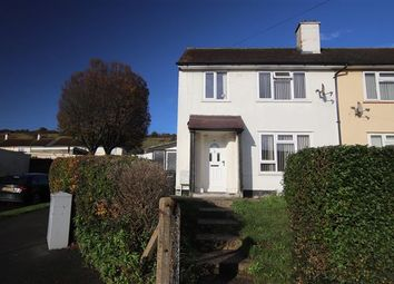 3 bed end terrace house to rent in Bredenbury Crescent, Paulsgrove, Portsmouth, Hampshire PO6