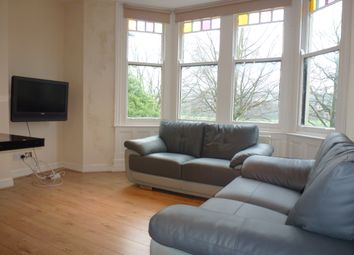 Thumbnail 2 bed flat to rent in Ninian Road, Roath