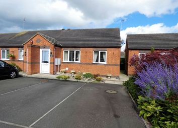 Thumbnail 2 bed semi-detached bungalow for sale in Bramblewood, Newhall, Swadlincote