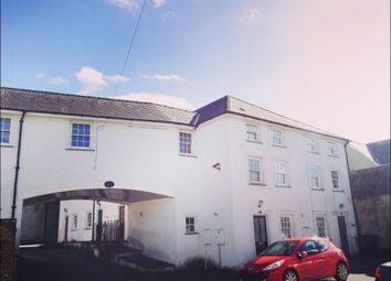 Thumbnail 1 bed flat to rent in Market St, Lampeter