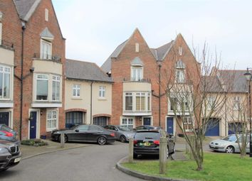 Thumbnail 4 bed semi-detached house for sale in College Place, Greenhithe