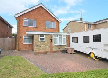3 bed detached house for sale in Hazelwood Close, Luton, Bedfordshire LU2