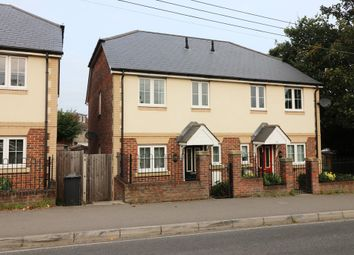 Thumbnail 3 bedroom semi-detached house for sale in St. Johns Road, Hedge End, Southampton