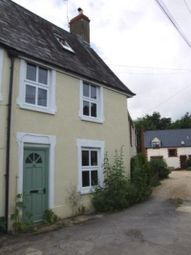 Thumbnail 2 bed terraced house to rent in Regent Mews, Gloucester Street, Faringdon