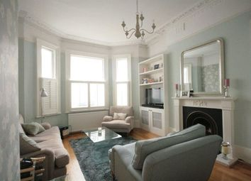 Thumbnail 2 bedroom flat to rent in Comeragh Road, West Kensington