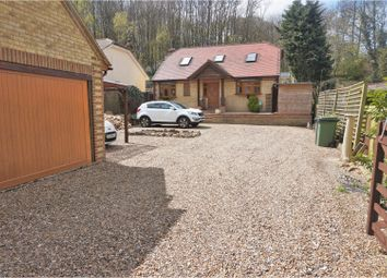 Thumbnail 4 bed detached house for sale in Rhododendron Avenue, Meopham